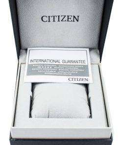 Citizen Exp Watch Box
