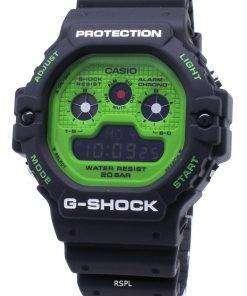 Casio G-Shock DW-5900RS-1 DW5900RS-1 Shock Resistant 200M Men's Watch