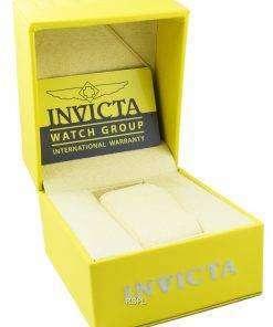 Invicta Box