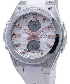 Casio BABY-G G-MS MSG-C100-7A MSGC100-7A Quartz Women's Watch