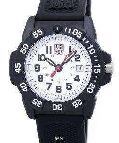 Luminox Navy Seal 3500 Series Diver's XS.3507 Quartz 200M Men's Watch