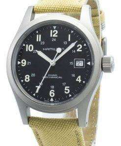 Hamilton Khaki Field H69439933 Automatic Men's Watch