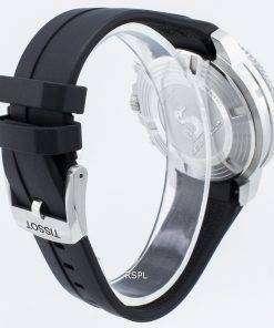 Tissot Seastar 1000 T120.417.17.041.00 T1204171704100 Chronograph 4 Jewels Quartz 300M Men's Watch