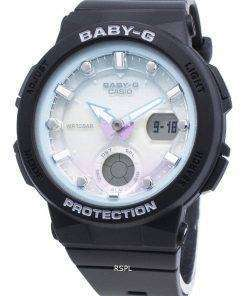 Casio Baby-G BGA-250-1A2 BGA250-1A2 Quartz Women's Watch