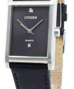 Citizen Quartz BH3001-14H Diamond Accents Men's Watch
