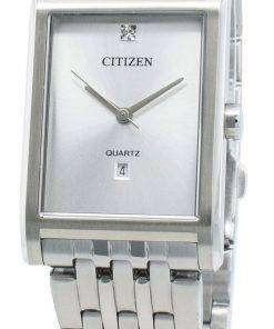 Citizen Quartz BH3001-57A Diamond Accents Men's Watch