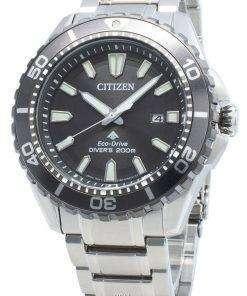Citizen Promaster Diver's BN0198-56H Eco-Drive Men's Watch
