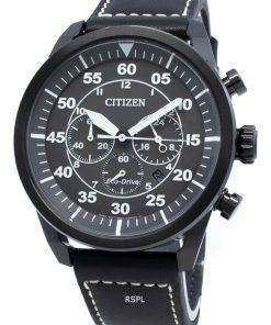 Citizen Eco-Drive CA4215-21H Chronograph Men's Watch