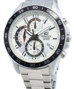 Casio Edifice EFV-550D-7AV EFV550D-7AV Quartz Chronograph Men's Watch