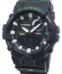 Casio G-Shock Step Tracker GBA-800DG-1A GBA800DG-1A Quartz Mobile link Men's Watch