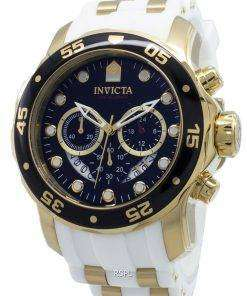 Invicta Pro Diver Scuba 20289 Chronograph Quartz Men's Watch