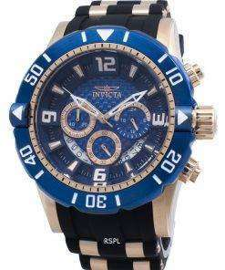 Invicta Pro Diver 23713 Chronograph Quartz 200M Men's Watch