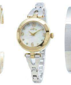 Invicta Angel 29335 Diamond Accents Quartz Women's Watch