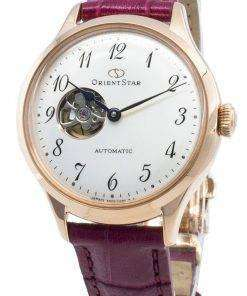 Orient Star RE-ND0006S00B Automatic Semi Skeleton Women's Watch