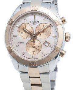 Tissot T-Classic T101.917.22.151.00 T1019172215100 Quartz Chronograph Women's Watch