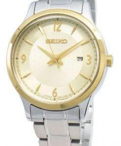 Seiko SXDH04P SXDH04P1 SXDH04 Special Edition Quartz Women's Watch