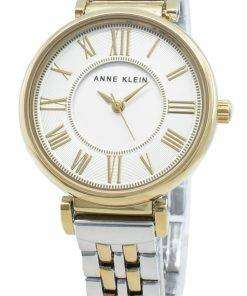 Anne Klein 2159SVTT Quartz Women's Watch