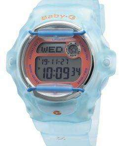 Casio Baby-G BG-169R-2C World Time 200M Women's Watch