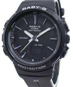 Casio Baby-G BGS-100SC-1A Step Tracker Women's Watch