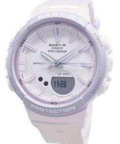 Casio Baby-G BGS-100SC-4A Step Tracker Women's Watch