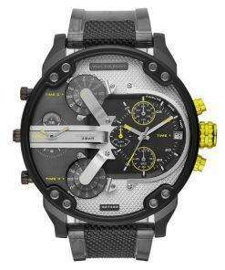 Diesel Mr. Daddy 2.0 DZ7422 Chronograph Quartz Men's Watch