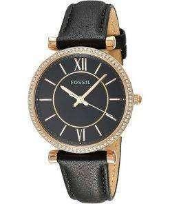 Fossil ES4507 Diamond Accents Quartz Women's Watch
