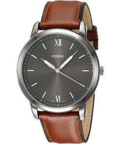 Fossil The Minimalist FS5513 Quartz Men's Watch