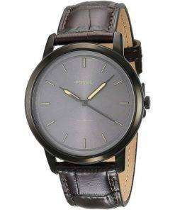 Fossil The Minimalist FS5573 Quartz Men's Watch