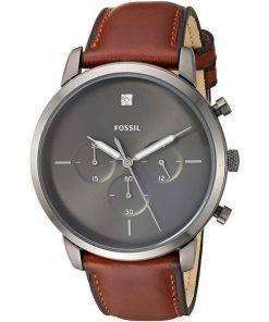 Fossil Neutra FS5582 Chronograph Quartz Men's Watch