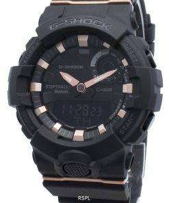 Casio G-Shock GMA-B800-1A Step Tracker Bluetooth Quartz 200M Unisex Watch