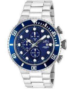 Invicta Pro Diver 18907 Chronograph Quartz 200M Men's Watch