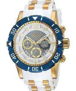 Invicta Pro Diver 23706 Chronograph Quartz 200M Men's Watch