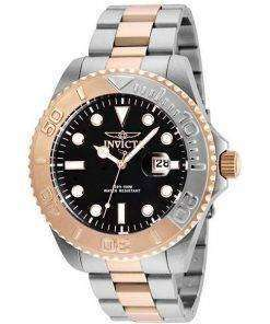 Invicta Pro Diver 24625 Quartz 200M Men's Watch