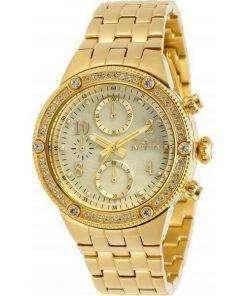 Invicta Angel 29527 Diamond Accents Quartz Women's Watch