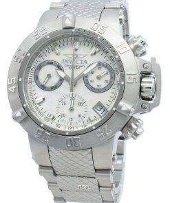 Invicta Subaqua 30477 Chronograph Quartz 500M Women's Watch