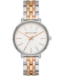 Michael Kors Pyper MK3901 Diamond Accents Quartz Women's Watch