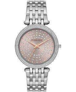 Michael Kors Darci MK4407 Diamond Accents Quartz Women's Watch