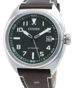 Citizen Automatic NJ0100-38X Men's Watch