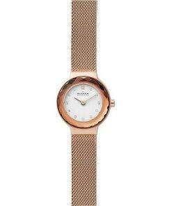 Skagen Leonora SKW2799 Diamond Accents Quartz Women's Watch