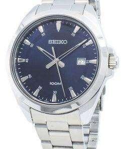 Seiko SUR207 SUR207P1 SUR207P Quartz Men's Watch
