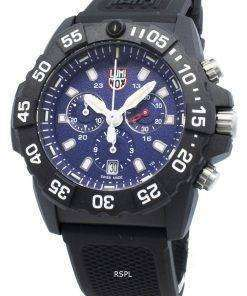 Luminox Navy Seal XS.3583 Chronograph Quartz 200M Men's Watch