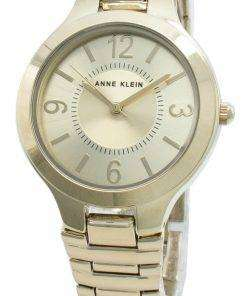 Anne Klein 1450CHGP Quartz Women's Watch