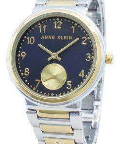 Anne Klein 3407NVTT Quartz Women's Watch
