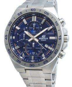 Casio Edificce EFR-564D-2AV EFR564D-2AV Chronograph Quartz Men's Watch