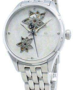 Hamilton Jazzmaster H32115192 Diamond Accents Automatic Women's Watch