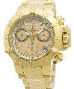 Invicta Subaqua 30475 Chronograph Quartz 500M Women's Watch