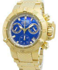 Invicta Subaqua 30476 Chronograph Quartz 500M Women's Watch