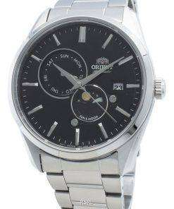 Orient Sun & Moon RA-AK0302B10B Automatic Men's Watch