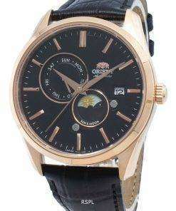 Orient Automatic RA-AK0304B00C Sun And Moon Japan Made Men's Watch