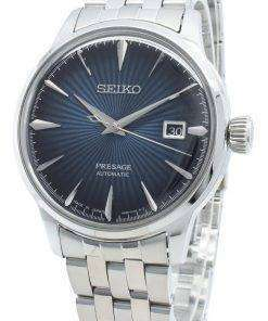 Seiko Presage SARY123 Automatic Japan Made Men's Watch